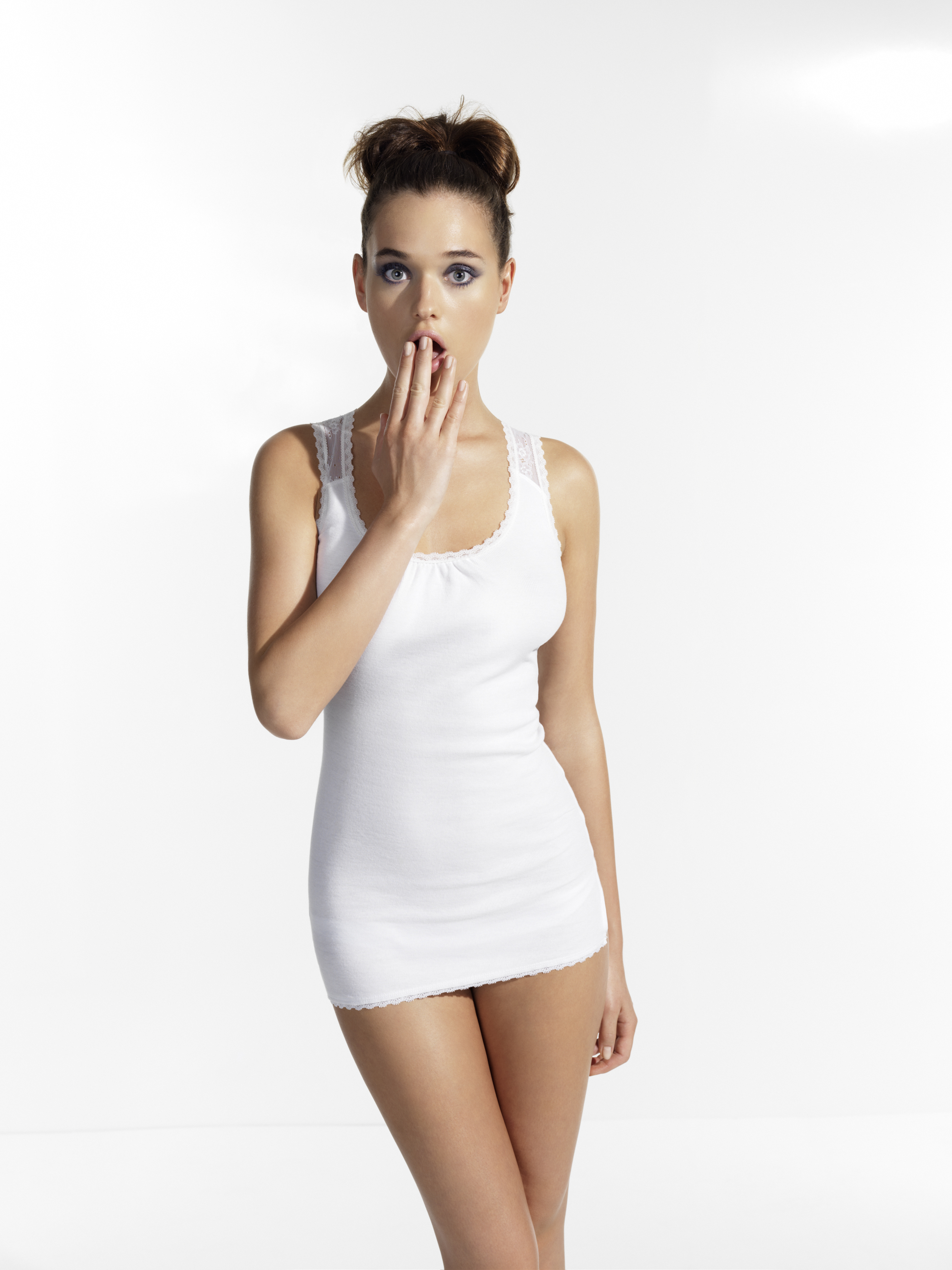P 2 Spring 2011 Lingerie Collection 8
