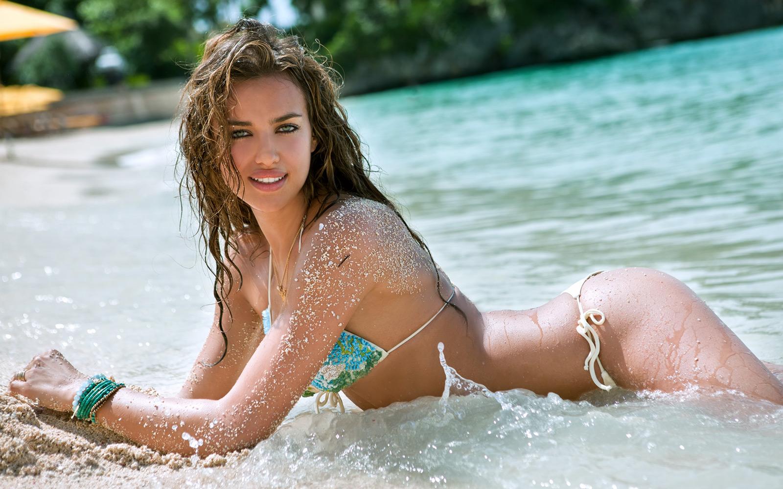 Sexy Irina Shayk Hot