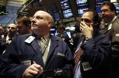 stock market 011