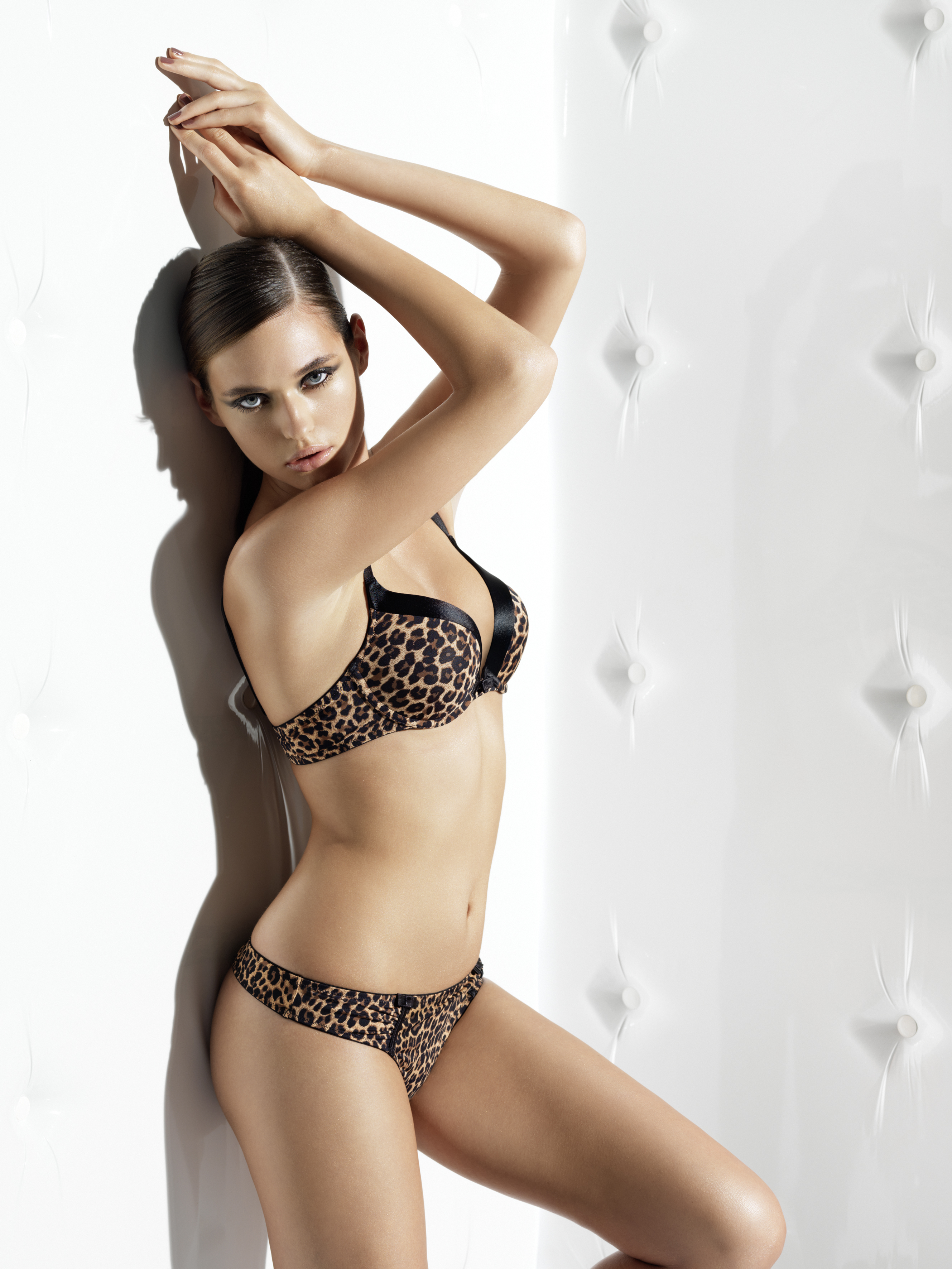 P 2 Spring 2011 Lingerie Collection 4