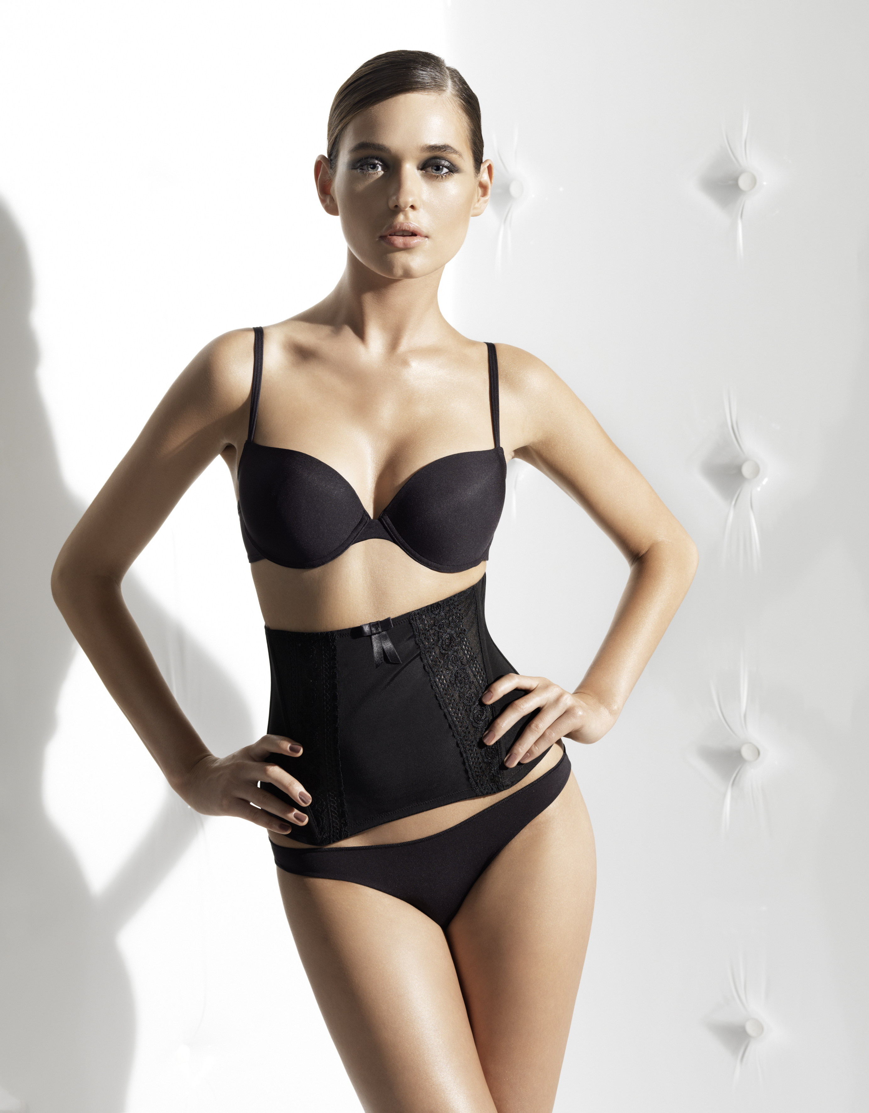 P 2 Spring 2011 Lingerie Collection 2