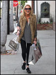 Стефани Прат, фото 1293. Stephanie Pratt Shopping Elyse Walker in Pacific Palisades, 05-02-11, foto 1293