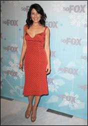 Лиза Эдельстин, фото 793. Lisa Edelstein Fox All-Star winter TCA party at Villa Sorriso on January 11, 2011 in Pasadena, California, foto 793